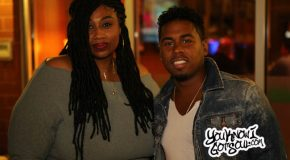 "Interview: Bobby V. & Producer Tangie B. Moore Discuss Their ""Hollywood Hearts"" Movie"