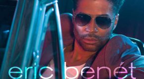 Album Review: Eric Benét – Eric Benét