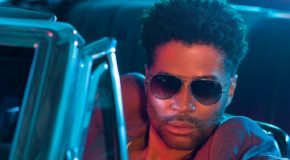 New Music: Eric Benet – Holdin On (featuring MC Lyte)