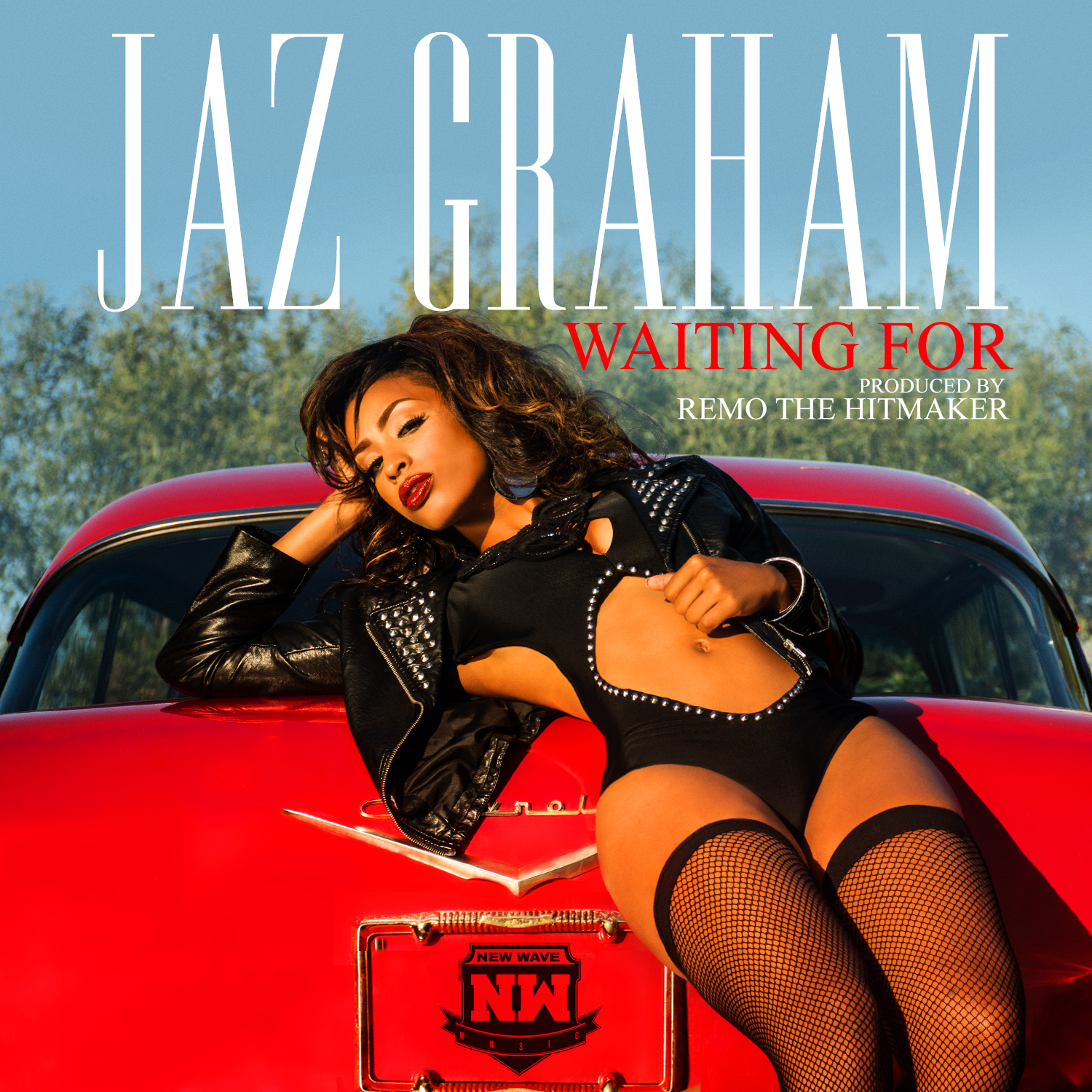 Jaz Graham Waiting For