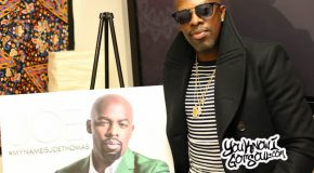 Joe Interview: #MyNameIsJoeThomas Album, Possible Retirement, Love for 90's, Commitment to R&B