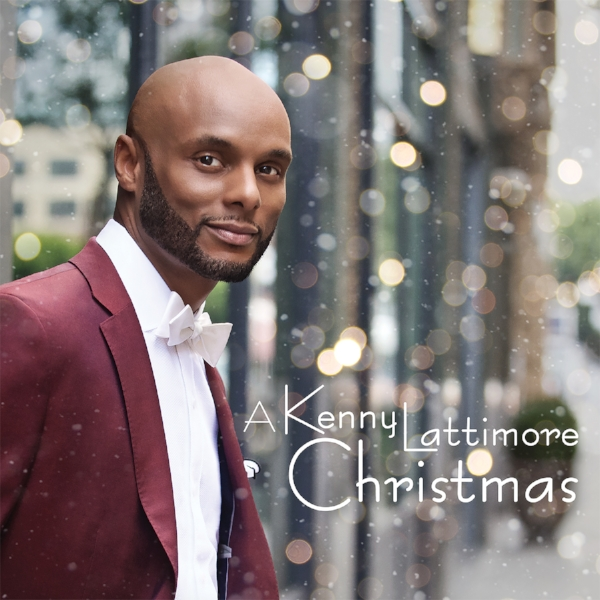 Kenny Lattimore A Kenny Lattimore Christmas