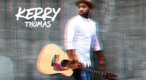 New Video: Kerry Thomas – More Than Words
