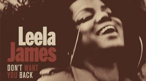 New Video: Leela James – Don't Want You Back