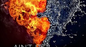 New Music: Lendon James – Aint It (featuring Da Public's Eye)