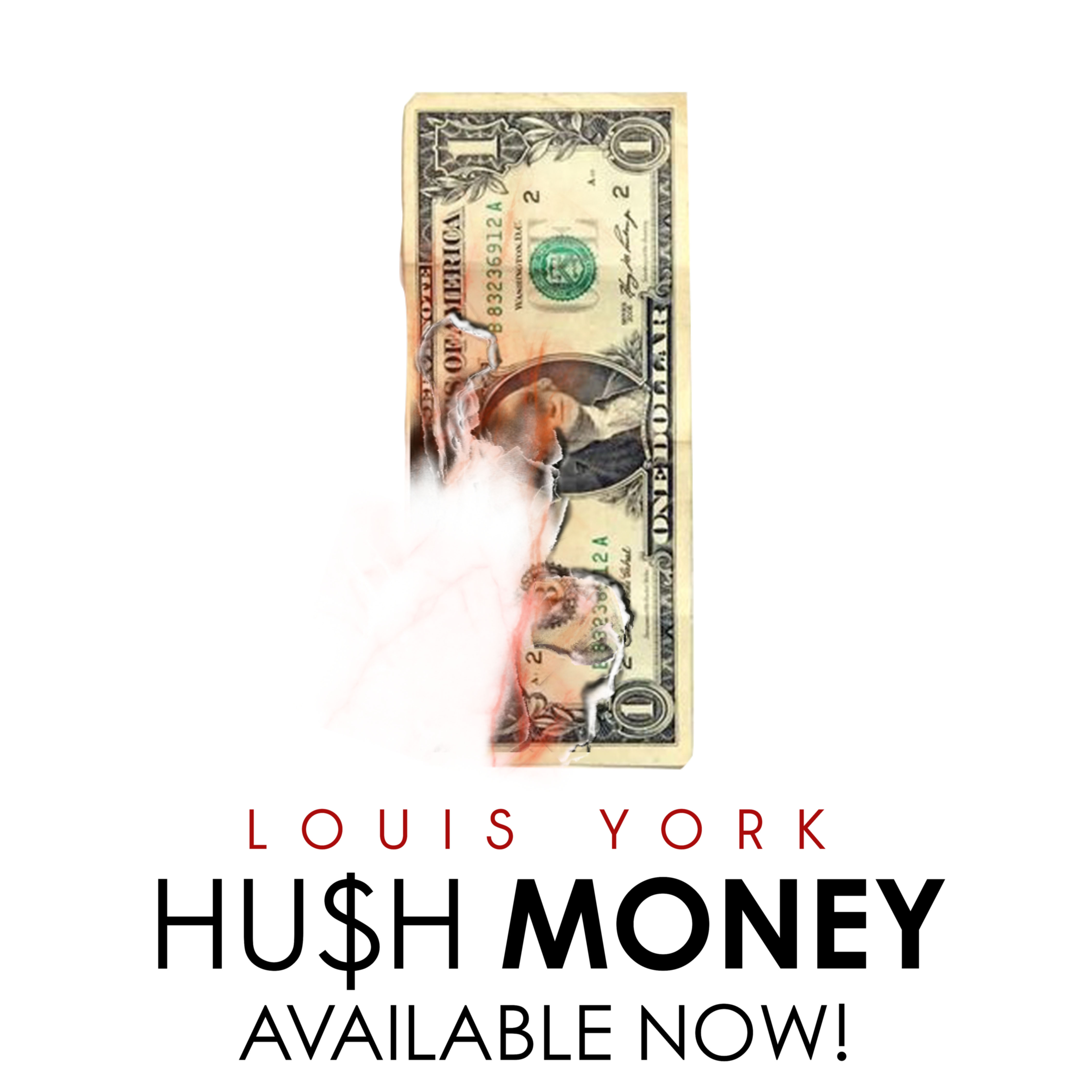 Louis York Hush Money