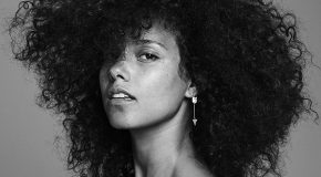 New Music: Alicia Keys – Holy War