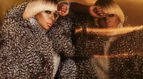 New Music: Mary J. Blige – Thick Of It (Produced by DJ Camper, Written by Jazmine Sullivan)