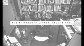 New Music: Bryan-Michael Cox – Verbatim