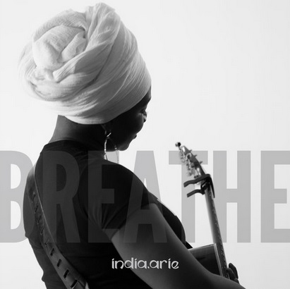 India Arie Breathe