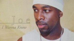 Joe's Top 10 Best Songs Presented by YouKnowIGotSoul