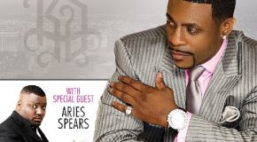 "Keith Sweat Announces Las Vegas Residency ""Last Forever"""