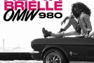 New Music: Netta Brielle – OMW 980 (Mixtape)