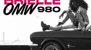 New Music: Netta Brielle – OMW 980 (Mixtape)