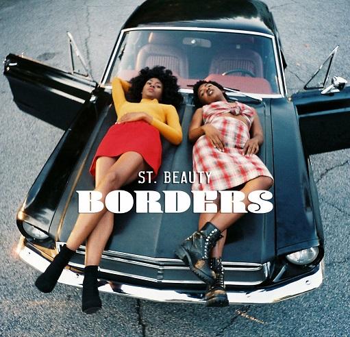 St. Beauty Borders