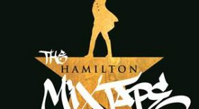 "Usher, Alicia Keys, Jill Scott & More Set to Appear on Upcoming ""The Hamilton Mixtape"""
