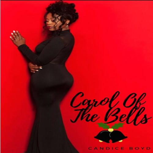 Candice Boyd Carol of the Bells