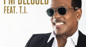 New Music: Charlie Wilson – I'm Blessed (featuring T.I.)