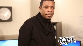 "Keith Sweat Interview: Las Vegas Residency, ""Dress Impress"" Album, Reflections of ""Make it Last Forever"""