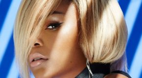 New Video: LeToya Luckett – Back 2 Life