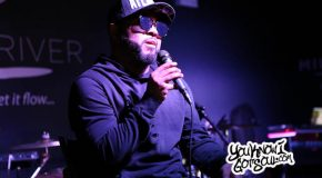 Musiq Soulchild's Persona The Husel Introduces New Mixtape in Brooklyn (Recap & Photos)