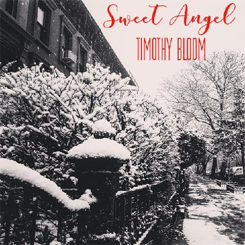 Timothy Bloom Sweet Angel