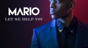 New Video: Mario – Let Me Help You