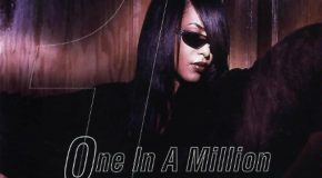 Aaliyah's Top 10 Best Songs Presented by YouKnowIGotSoul