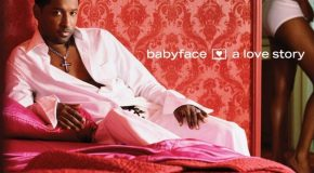 Rare Gem: Babyface – Red Dress