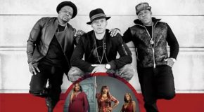 New Music: Bell Biv DeVoe – Finally (featuring SWV)