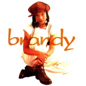 Brandy Brandy Album Cover