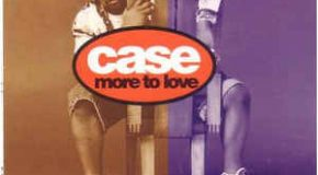 Rare Gem: Case – More to Love (Teddy Riley Remix)