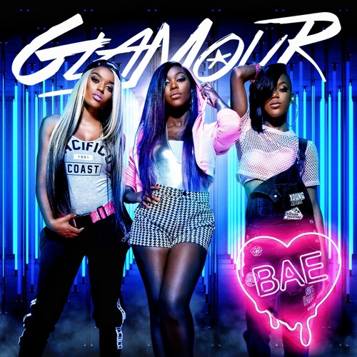 Glamour B.A.E.
