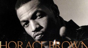 Rare Gem: Horace Brown – Why Why Why (Remix)