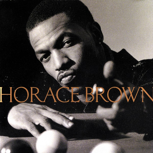 Horace Brown Horace Brown Album Cover