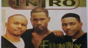 Rare Gem: Intro – Funny How Time Flies (Slow Mix)