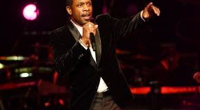 "Keith Sweat Kicks Off ""Last Forever"" Residency in Las Vegas (Recap)"