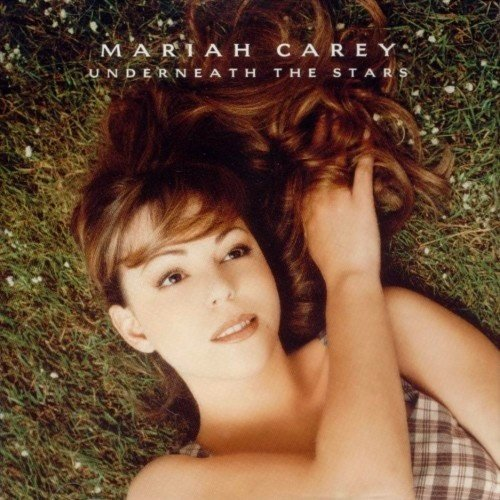 Mariah Carey Underneath the Stars