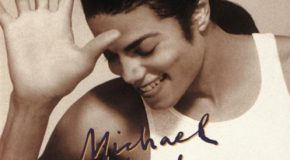 Rare Gem: Michael Jackson – Remember the Time (Teddy Riley Solo Version)