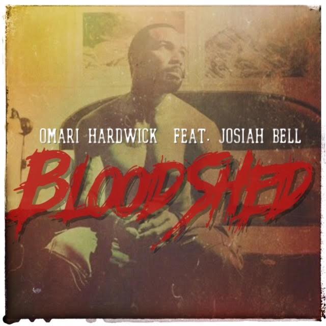 Omari Hardwick Bloodshed