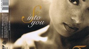 Rare Gem: Tamia – So Into You (Wyclef Jean Remix)