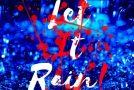 "New Music: Terrell ""T-Rex"" Simon – Let it Rain"