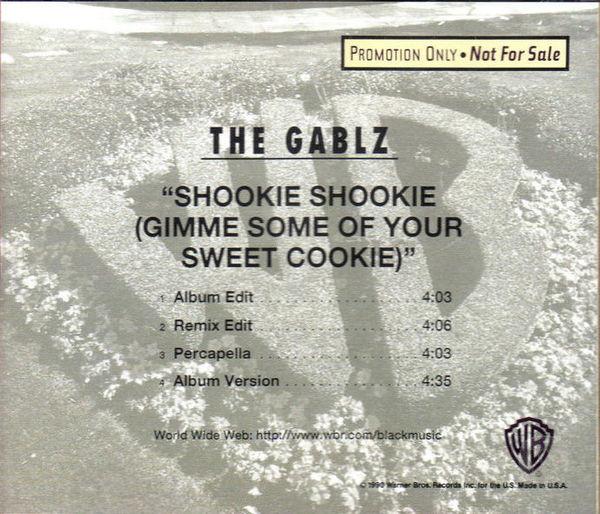 The Gablz Shookie Shookie