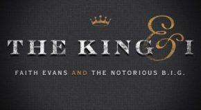 Lyric Video: Faith Evans & The Notorious B.I.G. – NYC (featuring JadaKiss)