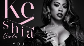 New Music: Keyshia Cole – You (Featuring French Montana & Remy Ma)