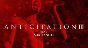 "New Music: Trey Songz ""Anticipation III"" (Mixtape)"