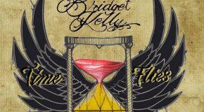 New Music: Bridget Kelly – Time Flies (Mixtape)