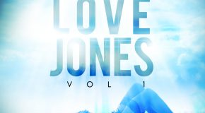"Stream Case's New EP ""Love Jones Vol. 1"""