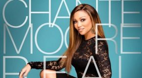 New Video: Chante Moore – Real One