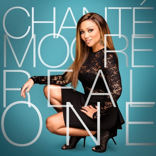 Chante Moore Real One